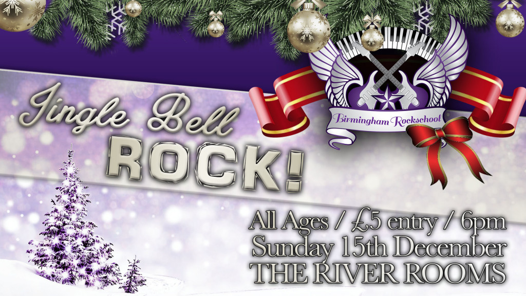 2019 Jingle Bell Rock Header